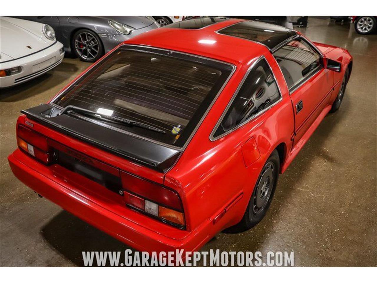 1986 Nissan 300ZX (CC-1418208) for sale in Grand Rapids, Michigan