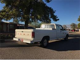 1982 Ford F150 (CC-1418211) for sale in Cadillac, Michigan