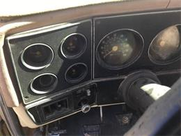 1979 Chevrolet K-20 (CC-1418212) for sale in Cadillac, Michigan