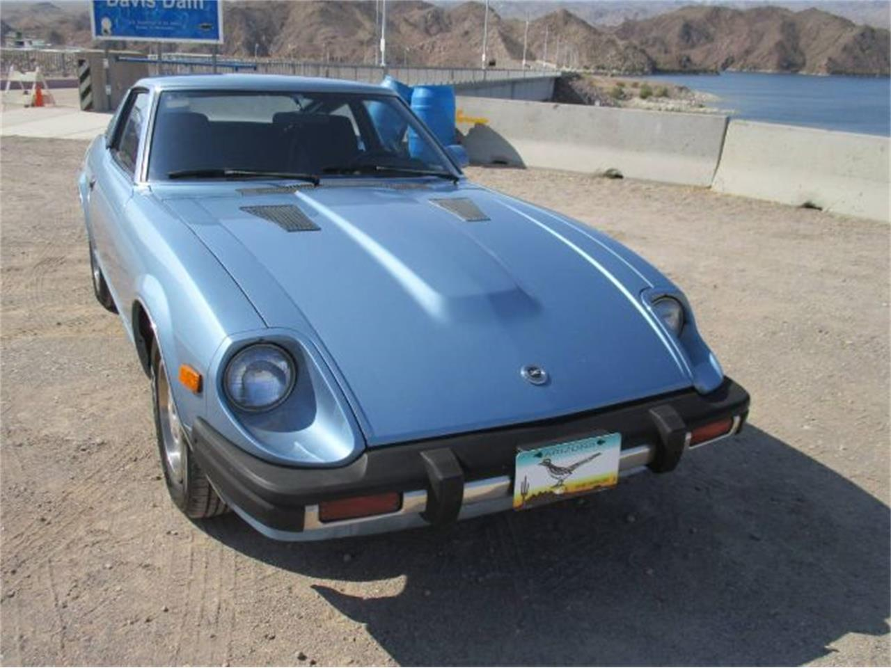 1980 Datsun 280ZX (CC-1418215) for sale in Cadillac, Michigan