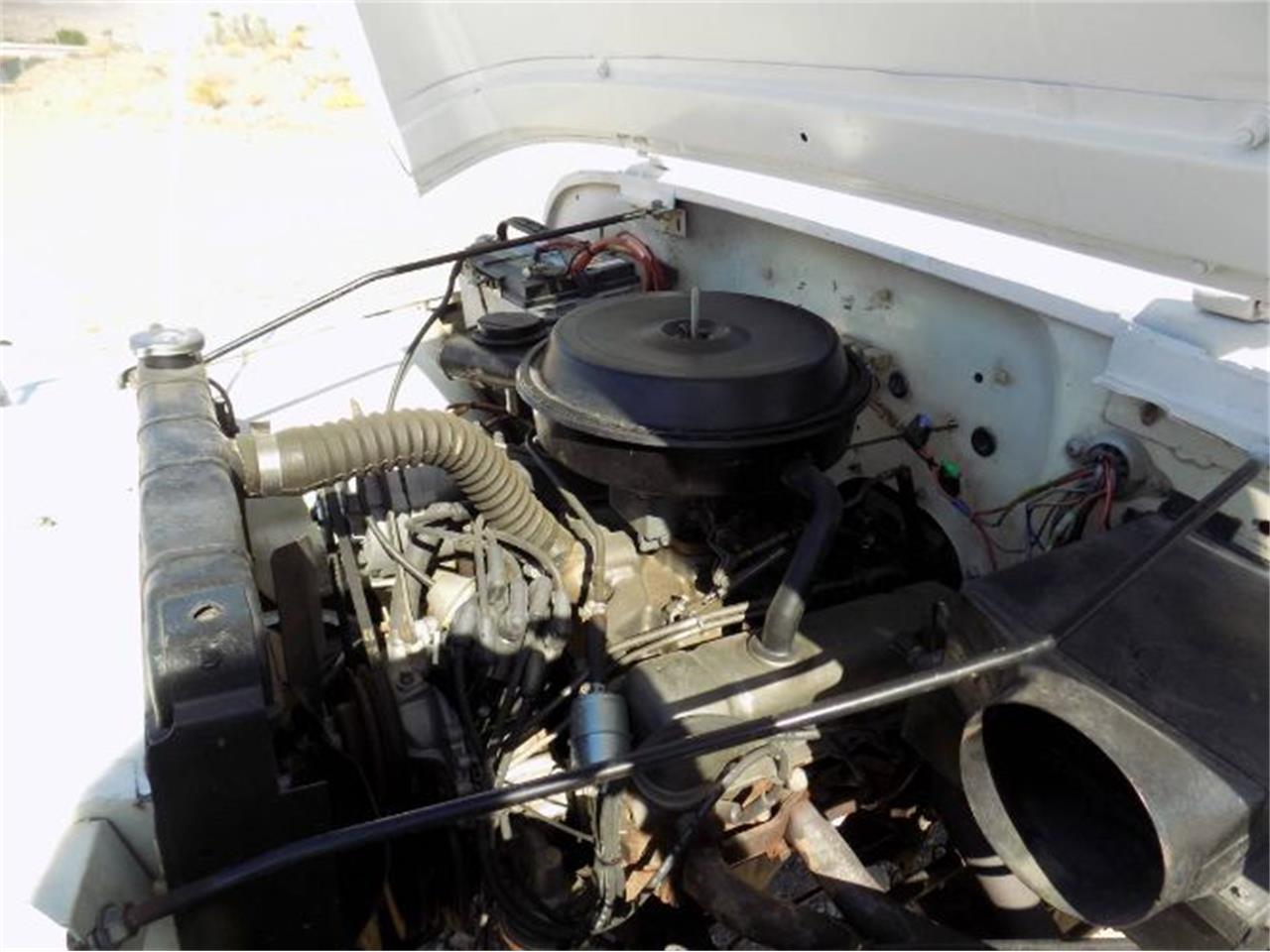 1971 Jeep CJ5 (CC-1418217) for sale in Cadillac, Michigan