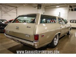 1969 Chevrolet Chevelle (CC-1418218) for sale in Grand Rapids, Michigan
