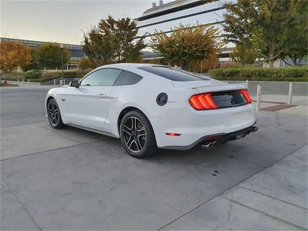 2018 Ford Mustang (CC-1418219) for sale in Cadillac, Michigan