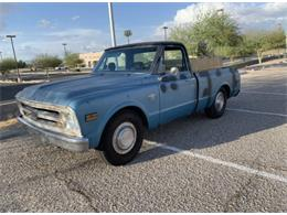 1968 Chevrolet C20 (CC-1418220) for sale in Cadillac, Michigan