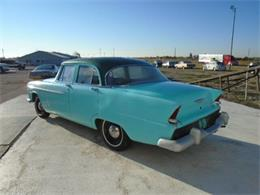 1955 Plymouth Savoy (CC-1418223) for sale in Staunton, Illinois