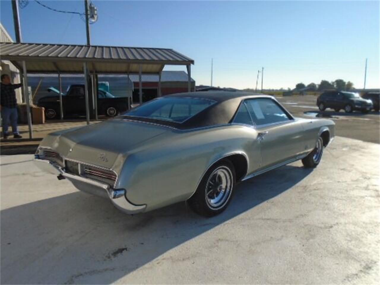 1966 Buick Riviera (CC-1418225) for sale in Staunton, Illinois