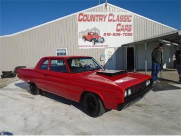 1967 Dodge Coronet (CC-1418228) for sale in Staunton, Illinois
