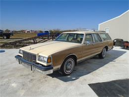 1986 Buick Electra (CC-1418230) for sale in Staunton, Illinois
