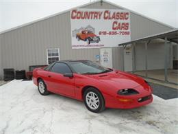 1994 Chevrolet Camaro (CC-1418231) for sale in Staunton, Illinois