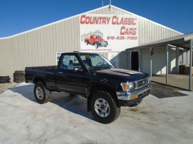 1994 Toyota Pickup (CC-1418233) for sale in Staunton, Illinois