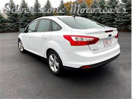 2014 Ford Focus (CC-1418234) for sale in North Andover, Massachusetts