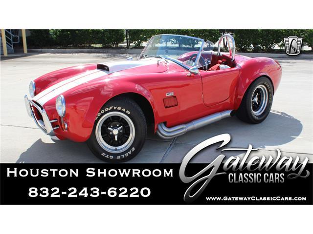 1965 AC Cobra (CC-1418236) for sale in O'Fallon, Illinois