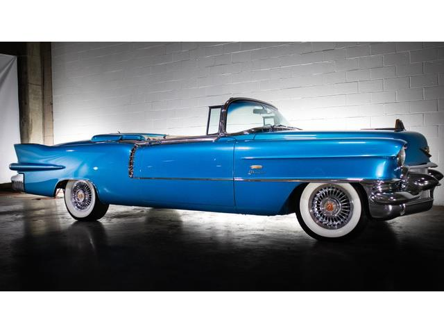 1956 Cadillac Eldorado (CC-1418237) for sale in Jackson, Mississippi