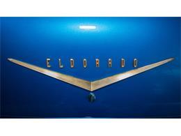 1956 Cadillac Eldorado (CC-1418237) for sale in Jackson, Mississippi