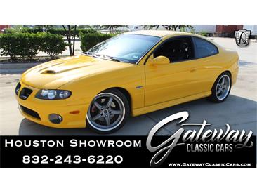 2005 Pontiac GTO (CC-1418238) for sale in O'Fallon, Illinois