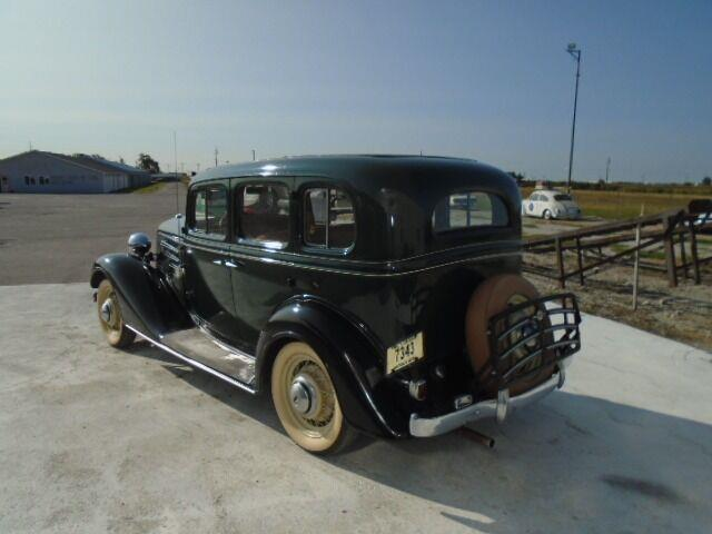 1934 Chevrolet Master (CC-1410824) for sale in Staunton, Illinois