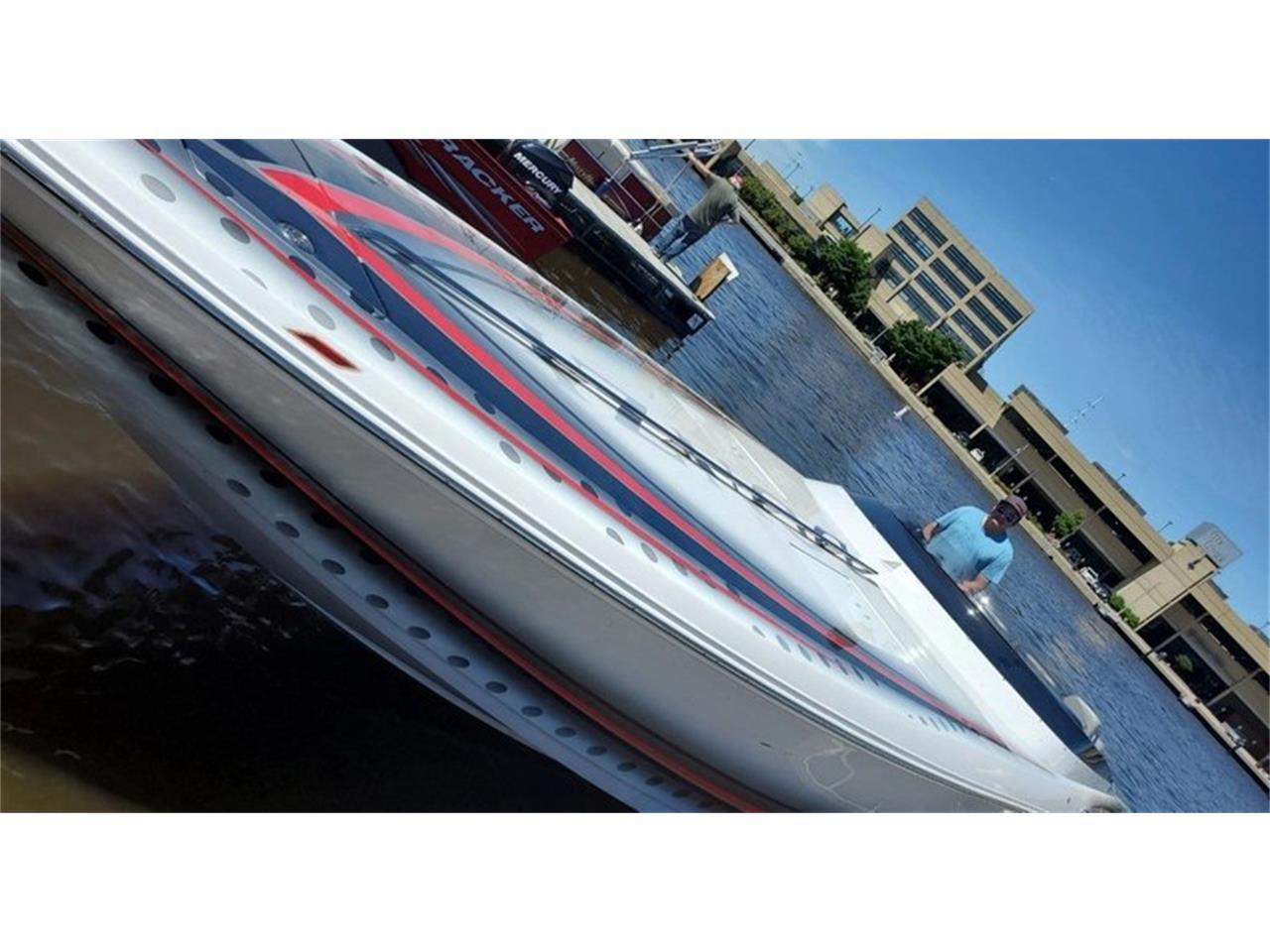 2009 Donzi Boat (CC-1418241) for sale in Punta Gorda, Florida