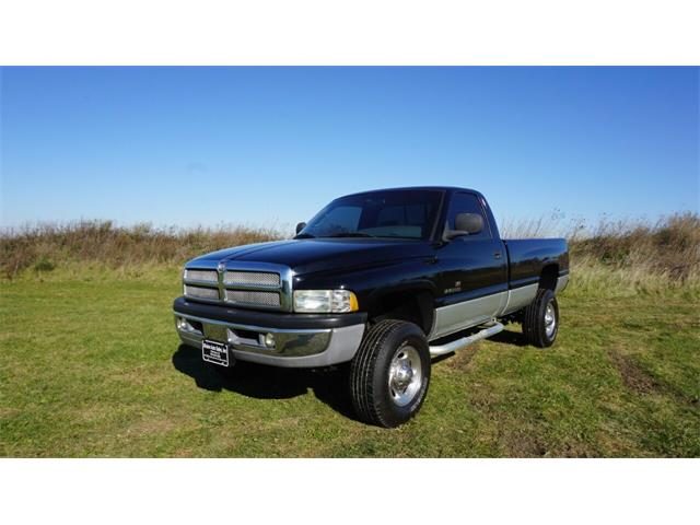 2001 Dodge Ram 2500 (CC-1418243) for sale in Clarence, Iowa