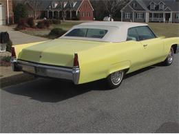 1969 Cadillac Convertible (CC-1418245) for sale in Cadillac, Michigan