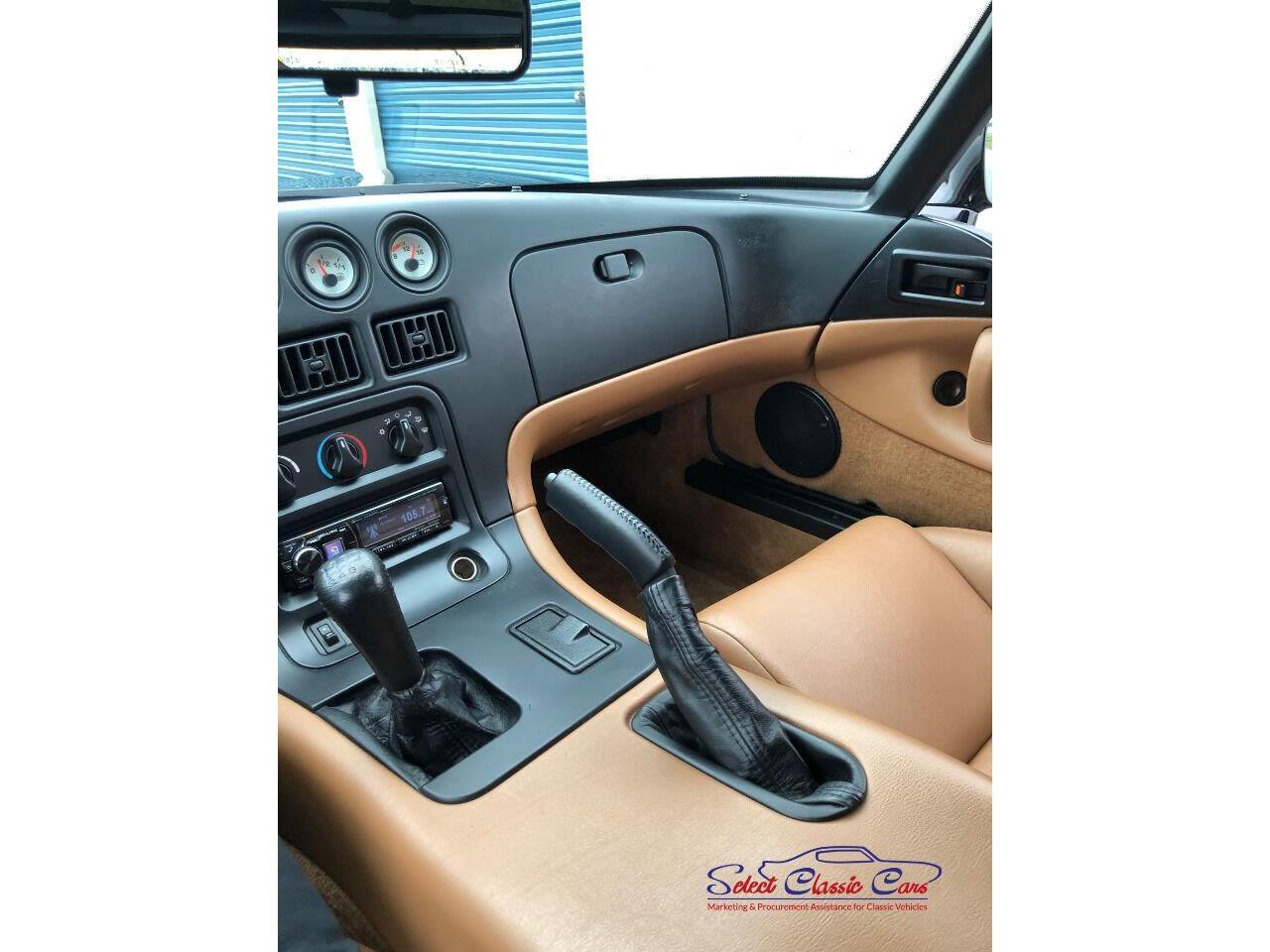 1995 Dodge Viper (CC-1418248) for sale in Hiram, Georgia