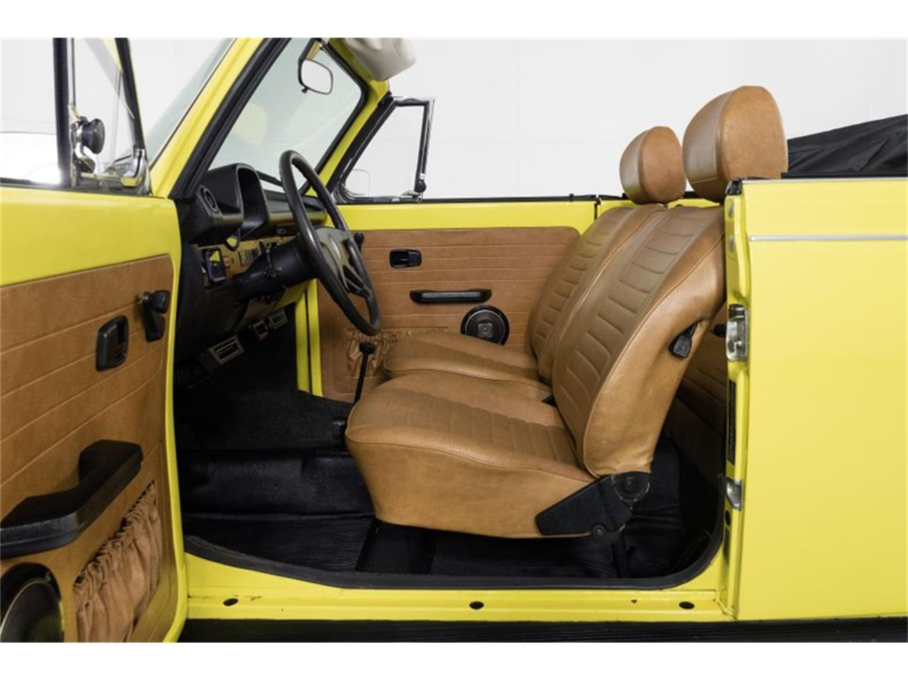 1979 Volkswagen Beetle (CC-1418249) for sale in St. Charles, Missouri