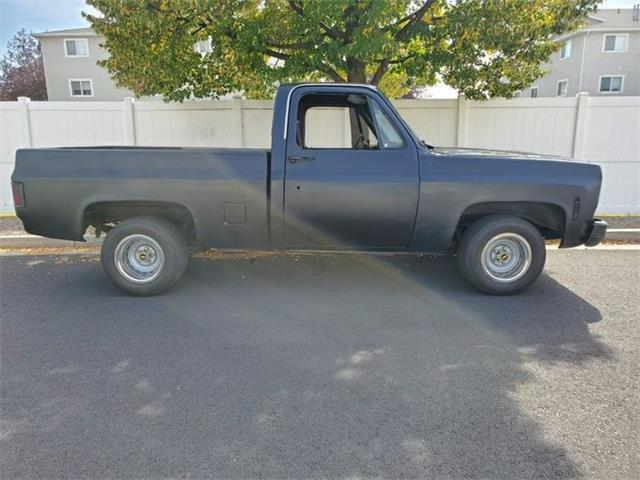 1978 GMC 1500 (CC-1418251) for sale in Cadillac, Michigan