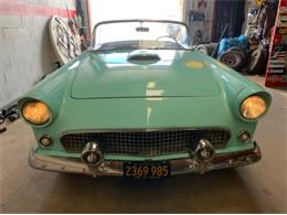 1955 Ford Thunderbird (CC-1410826) for sale in Cadillac, Michigan