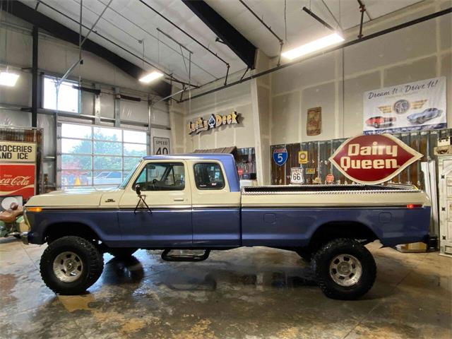1979 Ford F150 (CC-1418260) for sale in Redmond, Oregon