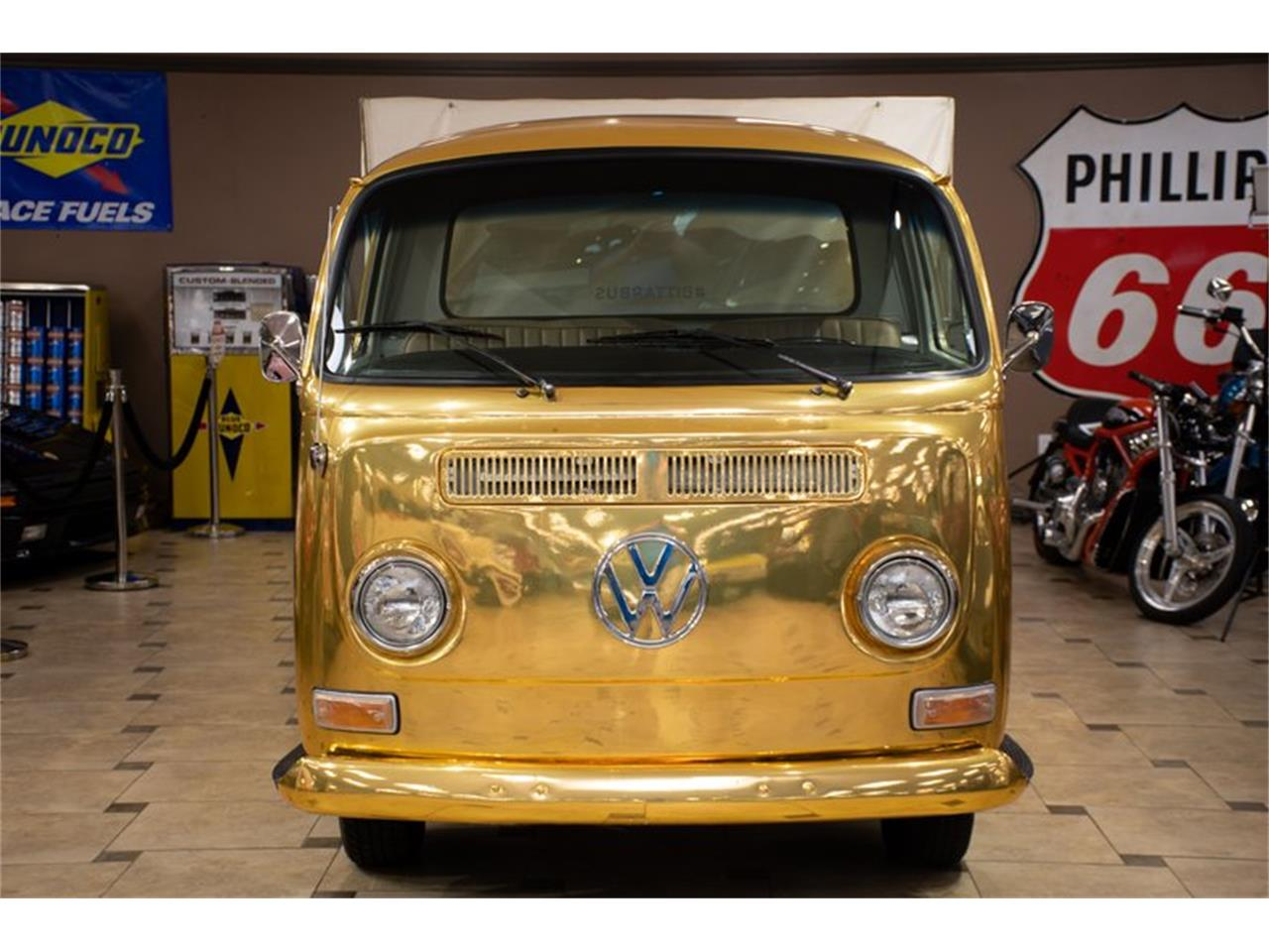 1968 Volkswagen Transporter (CC-1418261) for sale in Venice, Florida