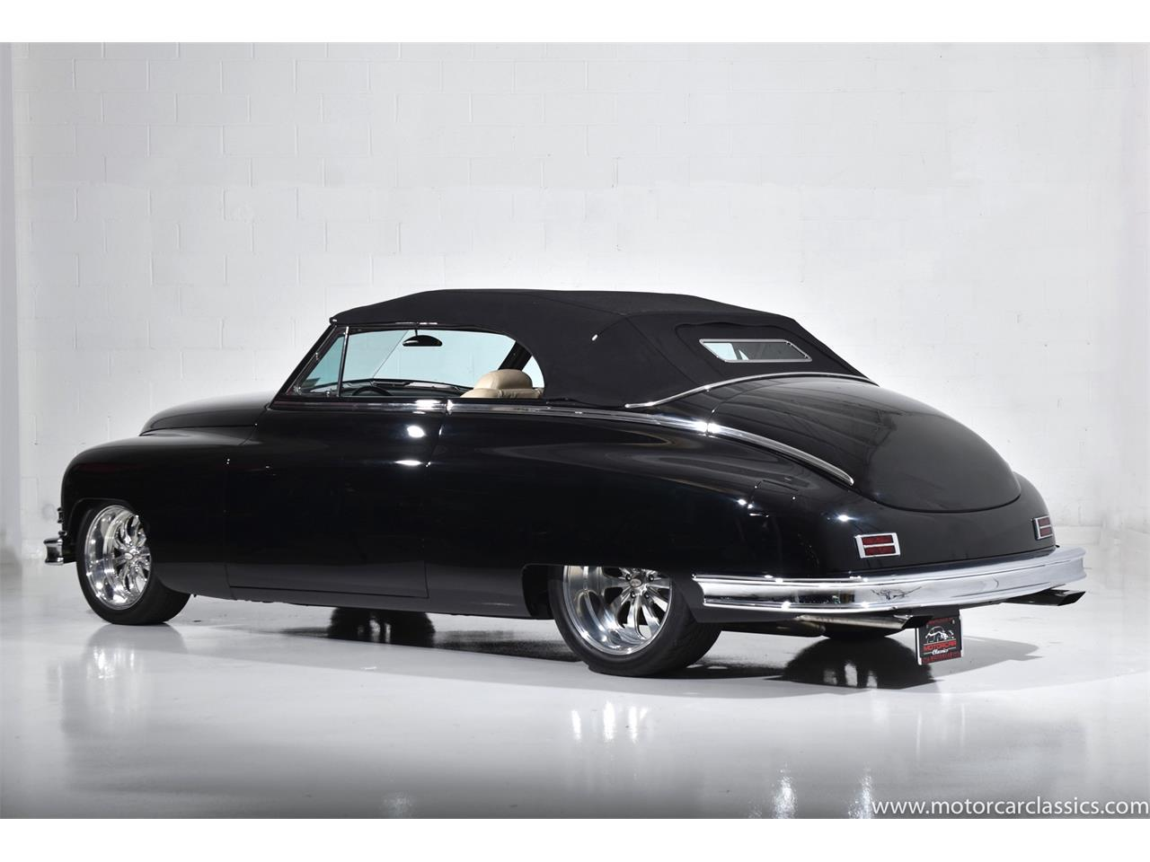 1948 Packard Super Eight (CC-1418262) for sale in Farmingdale, New York