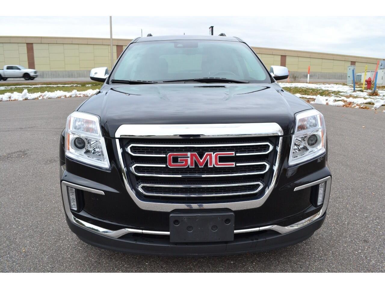 2017 GMC Truck (CC-1418268) for sale in Ramsey, Minnesota