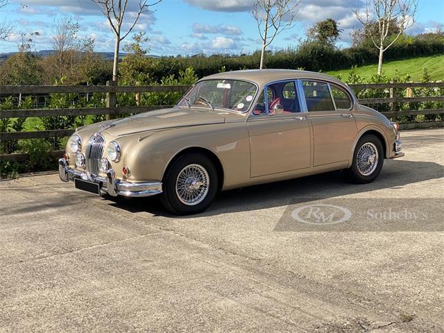 1963 Jaguar Mark II (CC-1418269) for sale in London, United Kingdom
