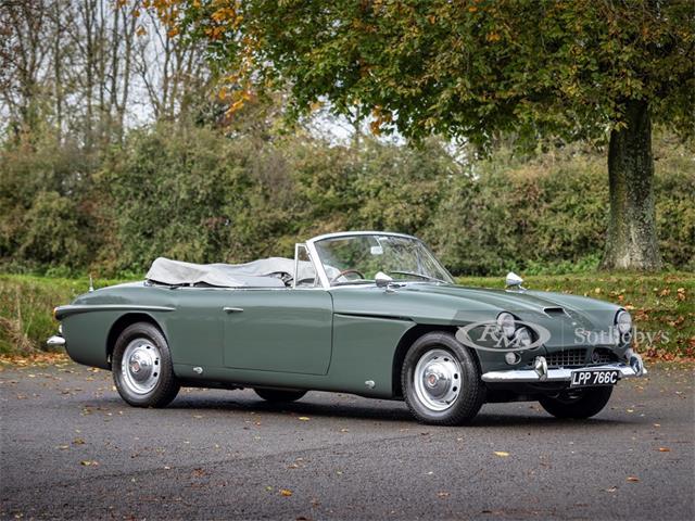 1965 Jensen Coupe (CC-1418275) for sale in London, United Kingdom