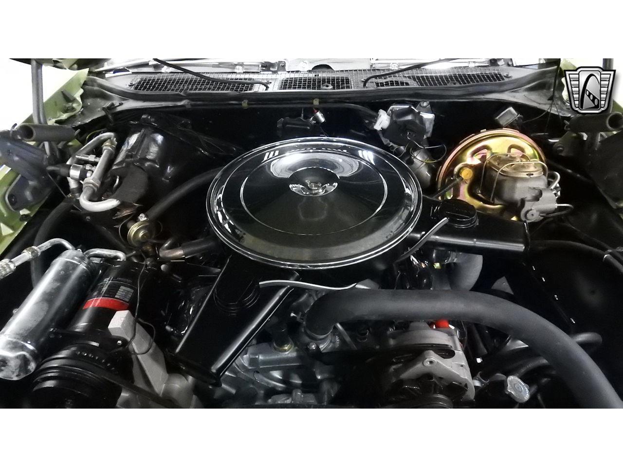 1969 Pontiac GTO (CC-1418276) for sale in O'Fallon, Illinois