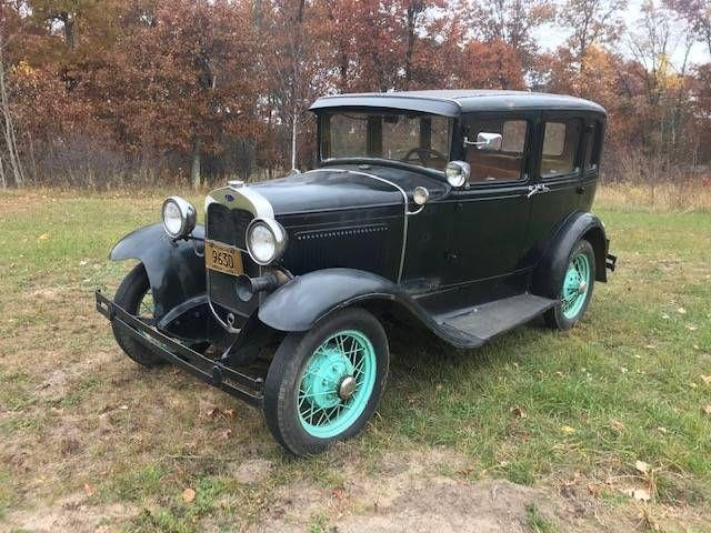 1931 Ford Model A (CC-1410828) for sale in Cadillac, Michigan