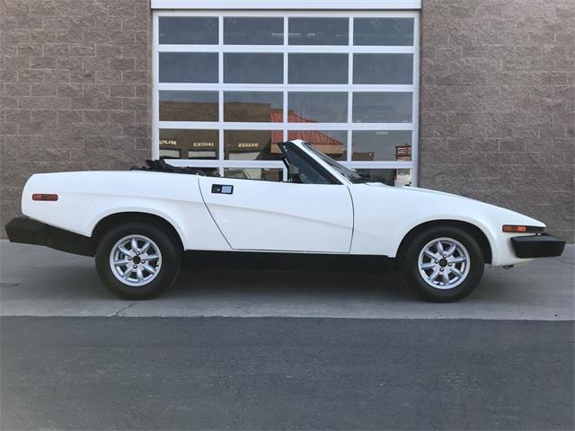 1979 Triumph TR7 (CC-1418280) for sale in Henderson, Nevada