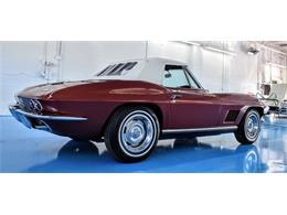 1967 Chevrolet Corvette (CC-1418282) for sale in Springfield, Ohio
