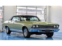 1969 Chevrolet Chevelle (CC-1418283) for sale in Springfield, Ohio