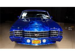 1972 Chevrolet Chevelle (CC-1418287) for sale in Rockville, Maryland