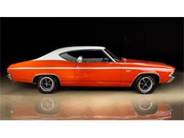 1969 Chevrolet Chevelle (CC-1418289) for sale in Rockville, Maryland