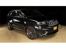 2015 Jeep Grand Cherokee (CC-1418294) for sale in Rockville, Maryland