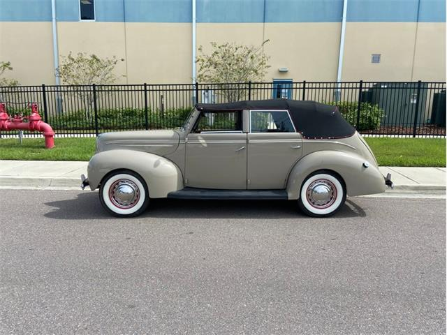 1939 Ford Deluxe (CC-1418295) for sale in Clearwater, Florida