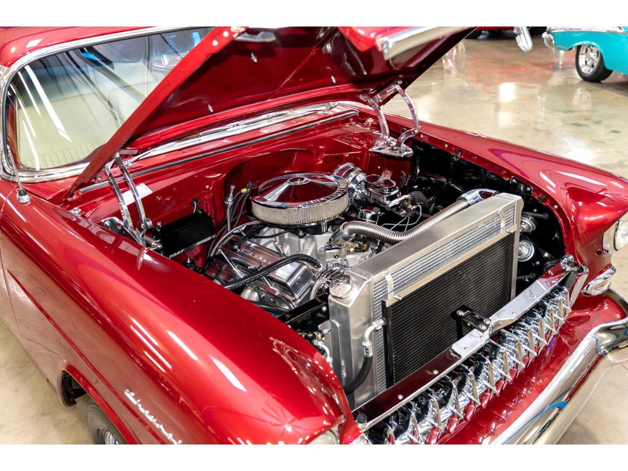 1955 Chevrolet 210 (CC-1418299) for sale in Salem, Ohio