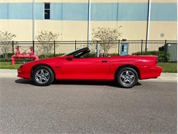 1997 Chevrolet Camaro Z28 (CC-1418300) for sale in Clearwater, Florida