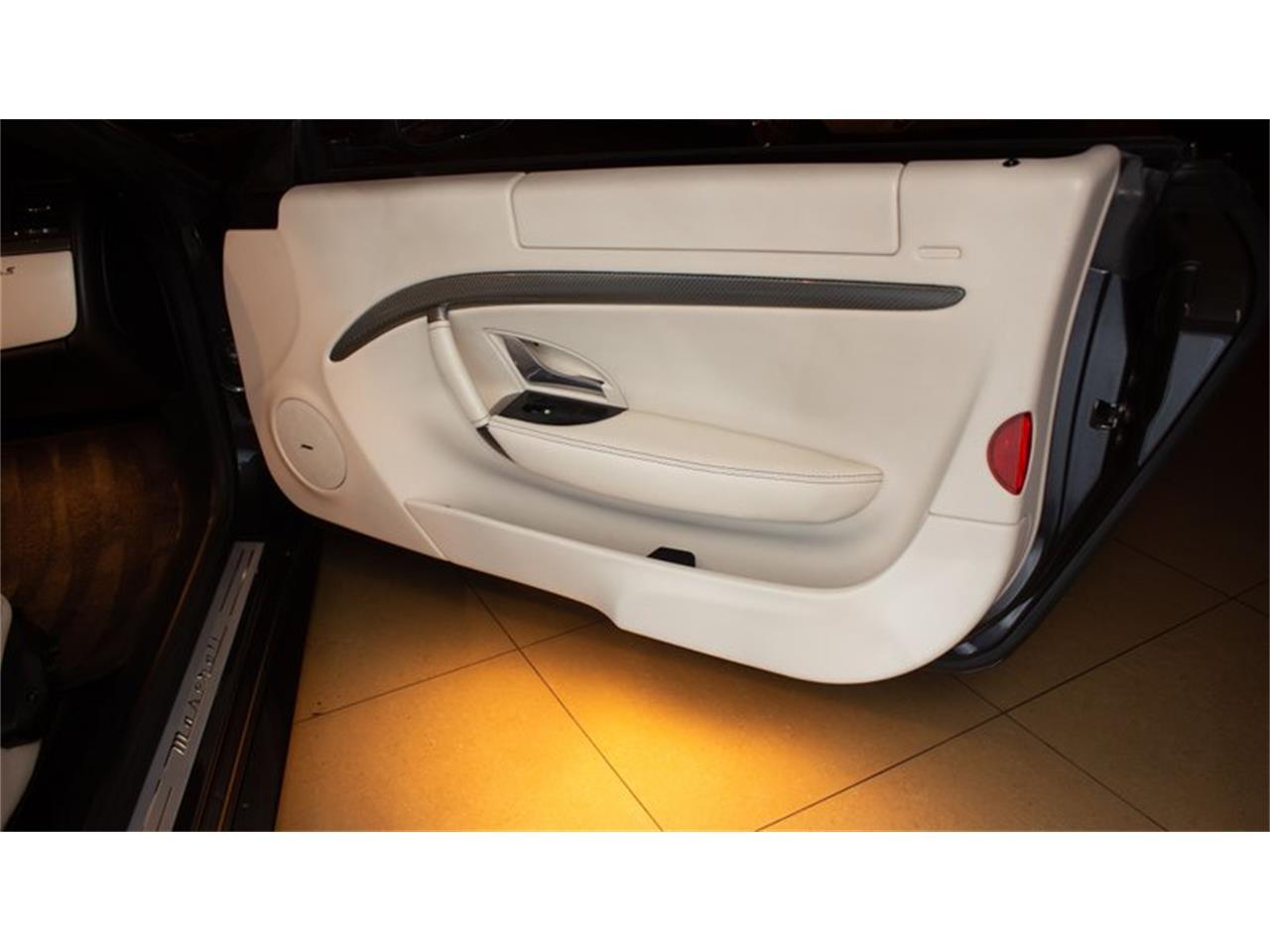 2012 Maserati GranTurismo (CC-1418301) for sale in Rockville, Maryland