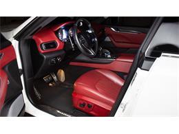 2017 Maserati Levante (CC-1418307) for sale in Rockville, Maryland