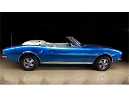 1967 Chevrolet Camaro (CC-1418308) for sale in Rockville, Maryland