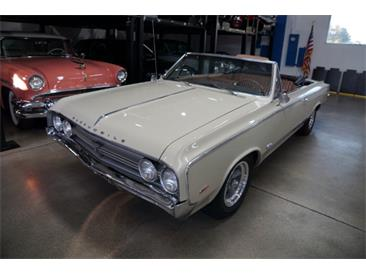 1964 Oldsmobile Cutlass 442 (CC-1418311) for sale in Torrance, California