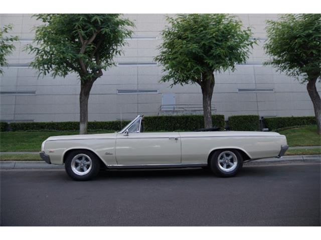 1964 Oldsmobile Cutlass 442 (CC-1418311) for sale in Torrance, California