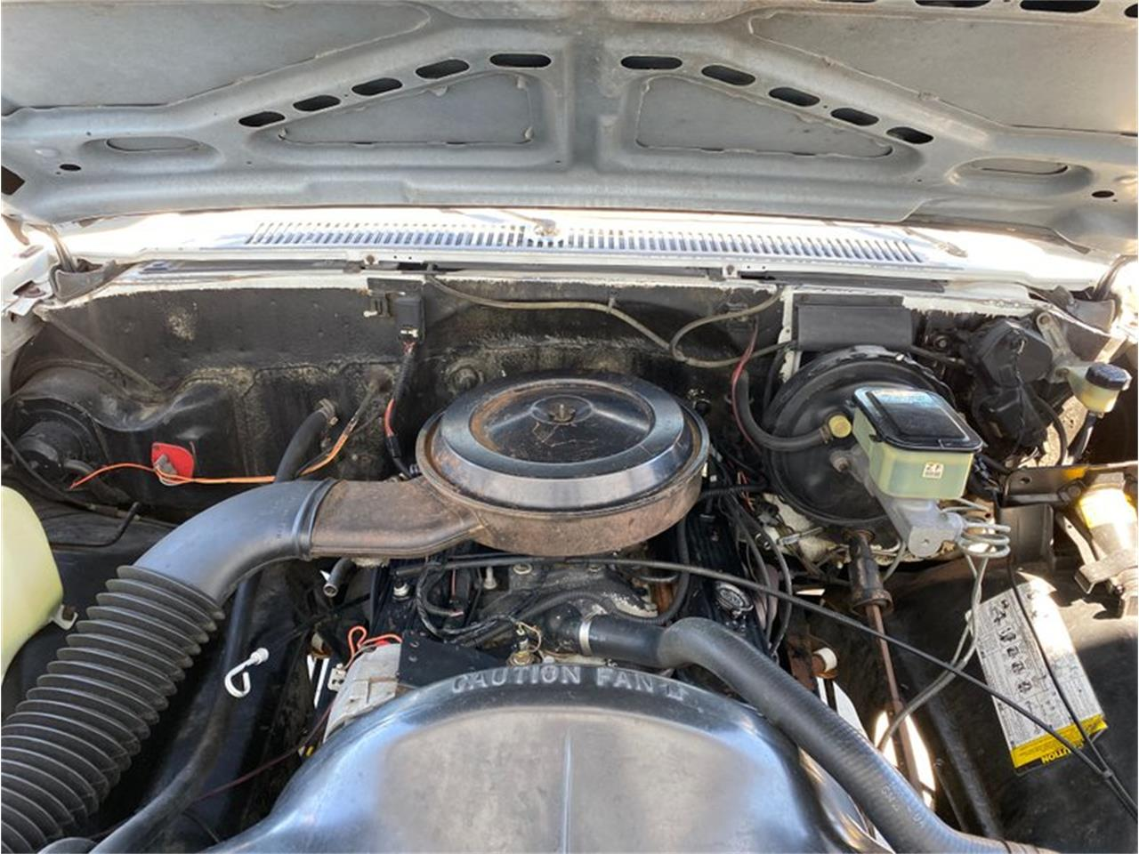 1988 Chevrolet Blazer (CC-1418312) for sale in Lincoln, Nebraska